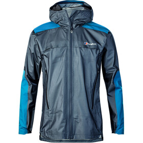 Berghaus GR20 Storm Jacket Men grey/blue